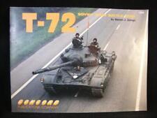 T-72 Soviet Main Battle Tank - Concord Publications
