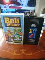 Bob The Builder - Naughty Spud And Other Stories (VHS, 2000)