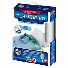 gimi termostiro TG. L copriasse riscaldato termico ferro da stiro per