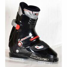 Nordica Gran Tour black - chaussures de ski d'occasion