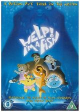 Help I'm a Fish! [DVD] By CategoryCentralEurope,CategoryKidsandFamily,CategoryS