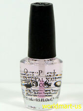 OPI Nail Polish Lacquer 15ml/0.5fl.oz NT T10- Natural Nail Base Coat