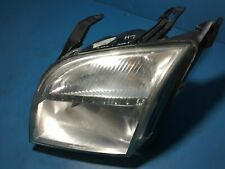 Ford Fusion 246897-00L Left Side Front Headlight