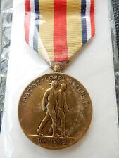 6.3S) Médaille militaire américaine MARINE CORPS RESERVE american medal