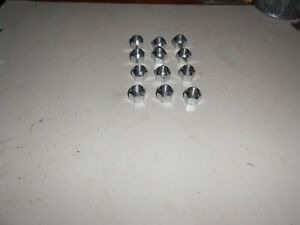 Set of 12 60-9 Corvair Rocker Arm Nuts THE BEST