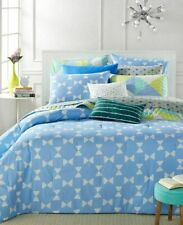 Whim by Martha Stewart Collection King Bow Tie 5-Piece King Comforter Set