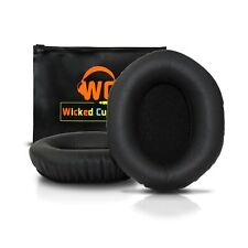 Wicked Cushions VModa XL Memory Cushions - Replacement Ear Pads Compatible wi...