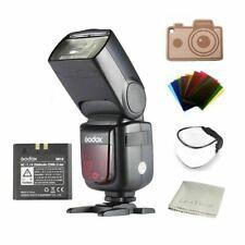 Godox V860IIN TTL HSS 1/8000s 2.4G Wireless Flash Speedlight for Nikon, NEW!