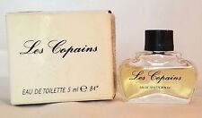 Les Copains edt mini profumi diversi campioncini sample scent echantillon