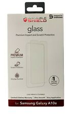 Zagg Invisible Shield Glass Screen Protector for Samsung Galaxy A10e Only New