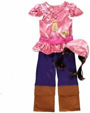 George Disney Jake e la NEVERLAND PIRATI IZZY Costume Età 5-6 anni