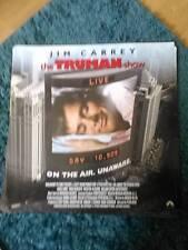 The Truman Show (jim carrey) Movie Poster