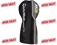 TAYLORMADE GOLF CLUB HEAD COVER DRIVER M2 - will fit M3 M4 M5 M6 and MORE
