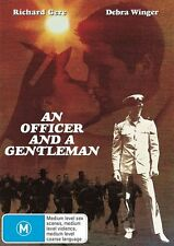 A Officer And A Gentlemann (DVD, 2013, 2-Disc Set)
