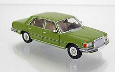 Brekina 13151 Mercedes Benz 450 SEL(W 116) S-Klasse olivgrün
