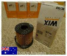 Genuine WIX Premium Oil Filter for Ford Focus & others.Ryco ref R2654p R2663P