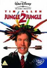 Jungle 2 Jungle DVD NEW dvd (BED888221)