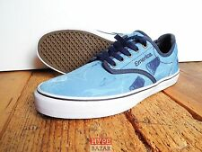 EMERICA WINO G6 SHOE/ SCHUHE NEU BLUE GR:US 9 EUR 42 MADE IN EMERICA