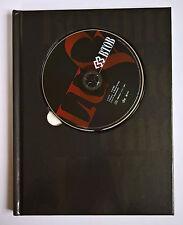 BTOB L.U.V LUV Japan Press Limited Edition CD + DVD K-Pop - No Photocard