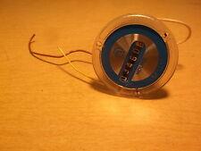 EI Hour Meter Gauge 02-010117-000, Engler Timer Indicator *FREE SHIPPING*