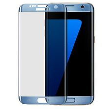 For Galaxy S7 Edge S8 Plus Privacy Screen protector 3D Tempered Glass Anti-Spy