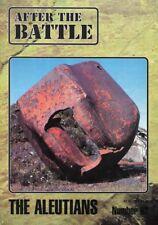 After The Battle 62 Aleutians Dutch Harbour Munich Crisis Tubney Wood Bunker
