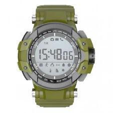 Billow Xs15gr Xs15 Bluetooth verde reloj Deportivo
