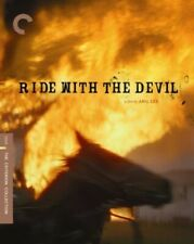 Ride With The Devil Criterion Collection 2010 Blu Ray