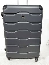 Tag Matrix 2.0 28'' Hard Gray Spinner Trolley Suitcase Luggage Travel Bag