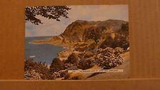 Postcard Unposted Devon, Hillsborough from St. James' Park Ilfracombe