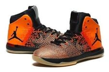 detailed pictures 5d8a0 be412 Nike Air Jordan 31 XXXI Shattered Backboard Black Starfish Basketball Shoes  10.5