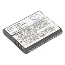 Replacement Battery for Ricoh Cx3 Cx4