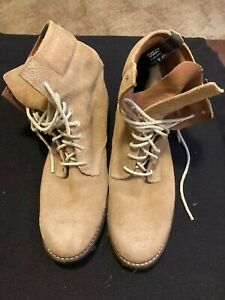 Rag & Bone x Timberland Boots - Pre-owned 10M Very Rare!