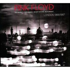 Pink Floyd Rock Limited Edition Vinyl Records