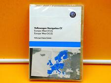 DVD-ROM für Navigationssystem CY Europa West V15 RNS 810/510  1T0051859AN