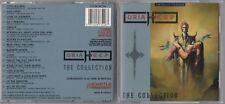 Uriah Heep - The Collection  (CD, Jul-1989, Castle Music Ltd. (UK))