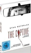 DVD/ The Captive - Spurlos verschwunden - Ryan Reynolds !! NEUWARE !!