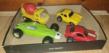Tonka Toys Vintage Racing Car Lorry Hot Rod Dragster Cars Joblot