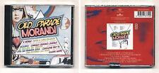 Cd GIANNI MORANDI Old parade - NUOVO sigillato 2000 BMG RCA