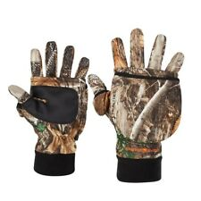Arctic Shield Tech Finger System Hunting Gloves
