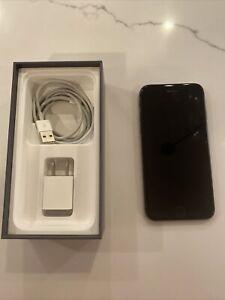 Practically NEW Apple iPhone 8 - 64GB - Black (Verizon)