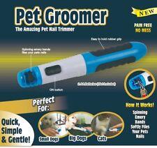 Dog & Cat nails Pedipaws New Pet Nail Trimmer Ship From USA seller