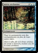 Soirée enchantée - Enchanted evening - Magic mtg