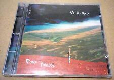 MEGA RARE - NIRVANA RARE TRAXX LIVE IN USA MUSIC CD GEMA SH69030 SHINOLA