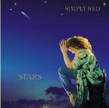 """SIMPLY RED """"STARS"""" CD NEUWARE"""