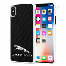 Jaguar Car Phone Case Cover For iPhone Samsung Huawei RS041-13