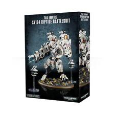 Tau Empire XV104 Riptide Battlesuit - Warhammer 40k - Brand New! 56-13