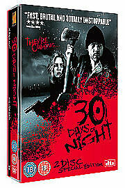30 Days of Night (2-Disc Special Edition) (DVD)