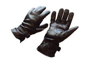 95 LEATHER GLOVES - SIZE LARGE - BRAND NEW