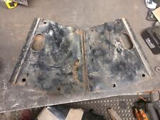 Land Rover Defender 110 Wolf XD TUAAM aerial wing  mounting incomplete